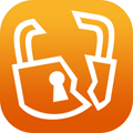 Cracked Security icon