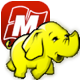 MS Hadoop icon