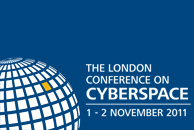 London conference logo