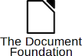 Document Foundation logo