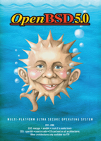 OpenBSD poster