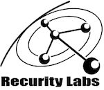 Recurity Labs logo