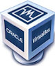 VirtualBox logo