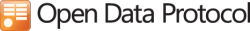Open Data Protocol logo