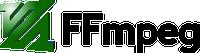 FFmpeg logotipo