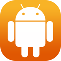 Android security icon