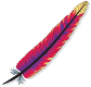 Apache feather icon