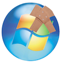 Microsoft Patch icon