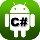 Android with C# icon