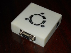 VGA Switch (VGAS-01)