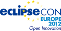 EclipseCon Europe 2012 logo