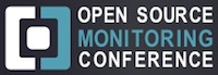 Open Source Monitoring Conference logo