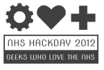 NHS Hack Day icon