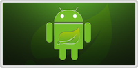 Spring for Android logo