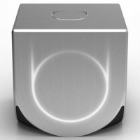 The OUYA console design