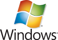 Windows Flag logo