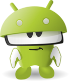 XBMC for Android mascot