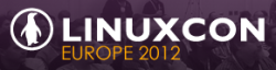 LinuxCon 2012 banner