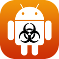Android Malware icon