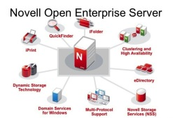 Open Enterprise Server 11 SP1