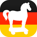 German trojan icon