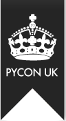 PyCon UK logo