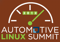 Automotive Linux Summit logo