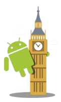 Droid vs Big Ben