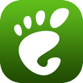 GNOME open icon