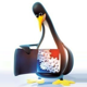 Kernel Log penguin