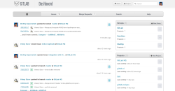 Open source GitHub clone GitLab reaches version 3 0 - The H