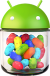 New Jelly Bean