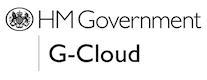 G-Cloud logo