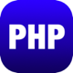 PHP development icon