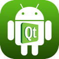 Qt for Android icon