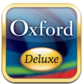 Oxford Dictionary logo
