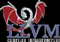 LLVM logo