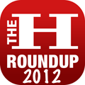 The H Roundup 2012