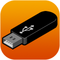 USB stick icon