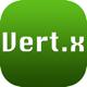 Vert.x icon