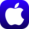 Apple development logo