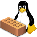 Linux and Bricks