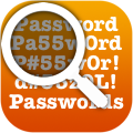 Passwords icon