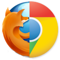 Firefox and Chrome interop