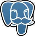The MoSQL logo