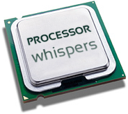 Processor Whispers