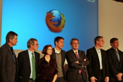 Firefox OS carrier announcement