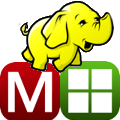 Hadoop on Windows