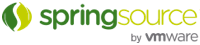SpringSource logo