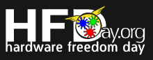 Hardware Freedom Day